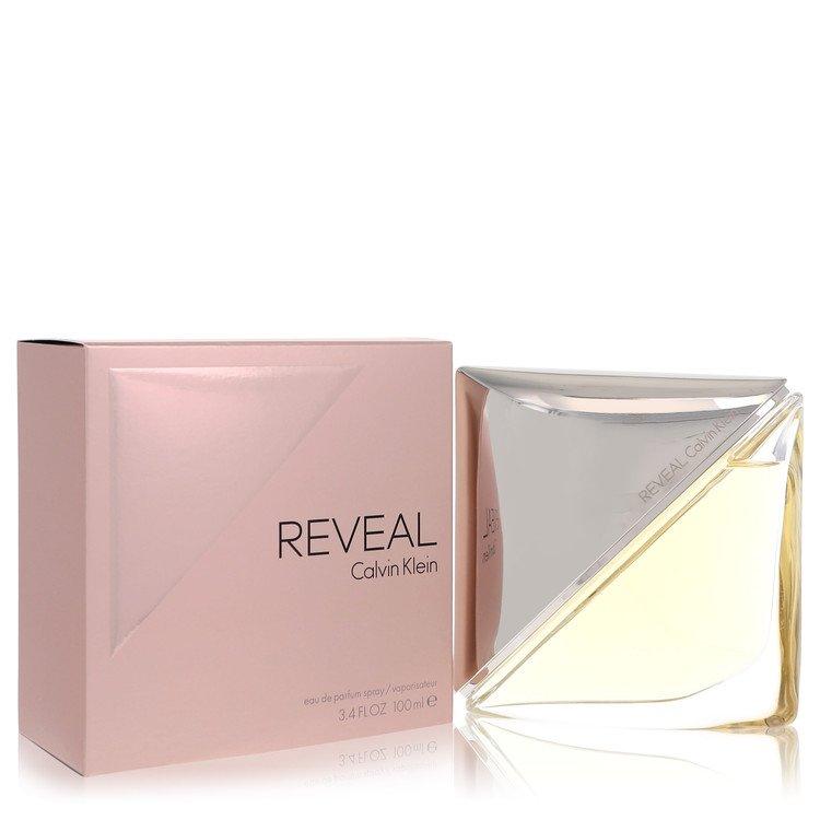 Reveal Calvin Klein Perfume by Calvin Klein 100 ml EDP Spay for Women