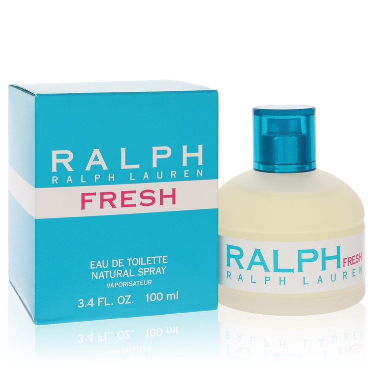 Ralph Fresh Perfume by Ralph Lauren 100 ml EDT Spay for Women