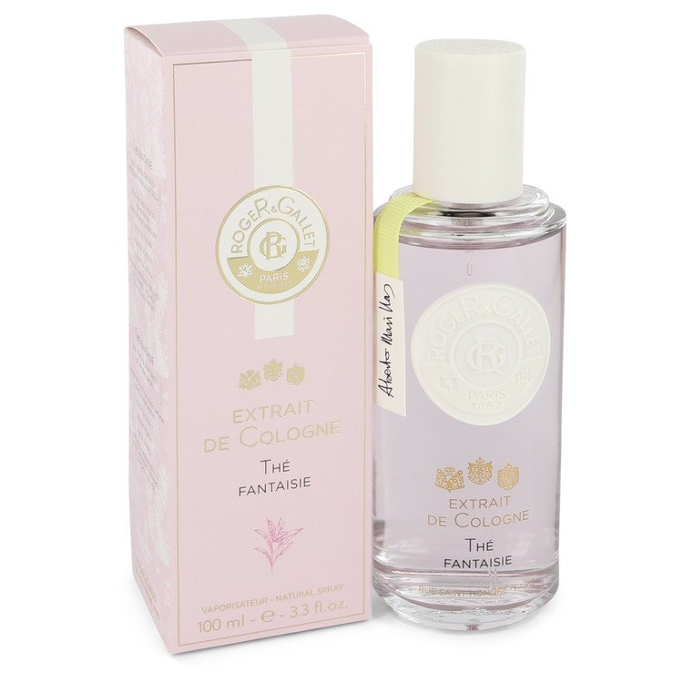 Roger & Gallet The Fantaisie by Roger & Gallet Women's Extrait De Cologne Spray 3.3 oz
