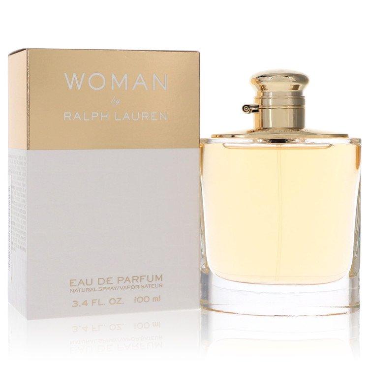 Ralph Lauren Woman Perfume by Ralph Lauren 100 ml EDP Spay for Women