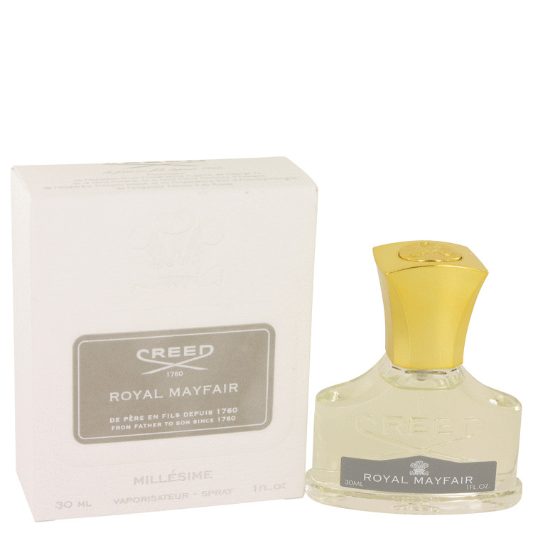 Royal Mayfair by Creed for Men Millesime Spray 1 oz