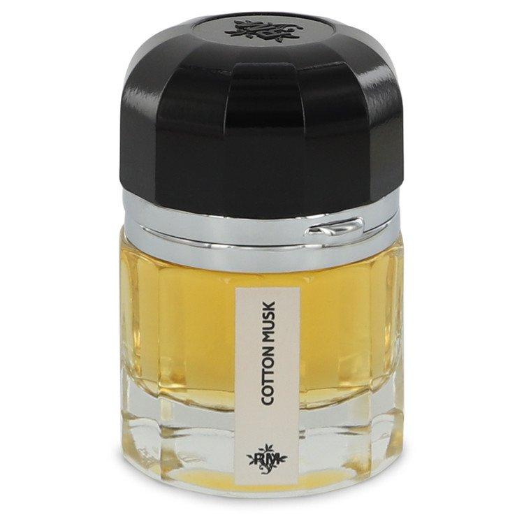Ramon Monegal Cotton Musk Perfume 1.7 oz EDP Spray (unboxed) for Women