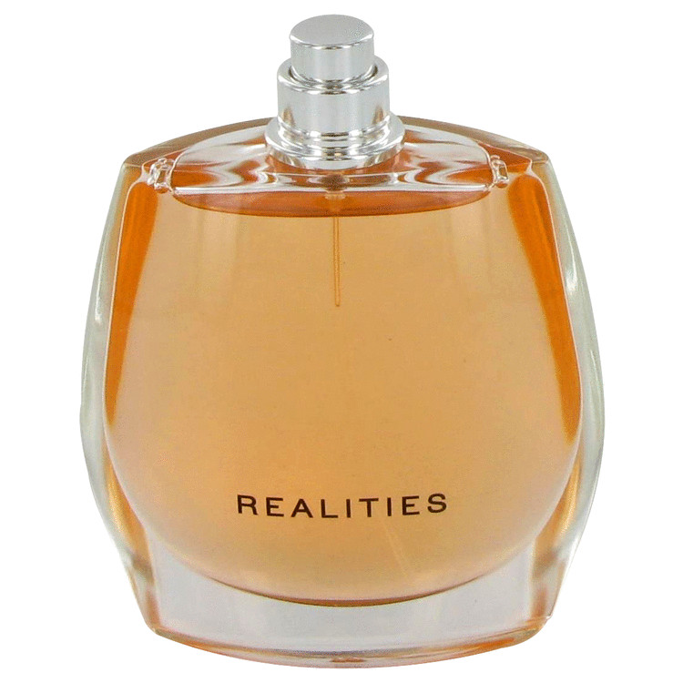 Realities (new) Perfume 100 ml Eau De Parfum Spray (Tester) for Women