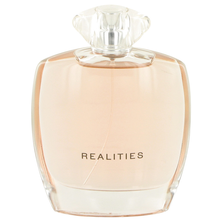 Realities (new) Perfume 100 ml Eau De Parfum Spray (unboxed) for Women