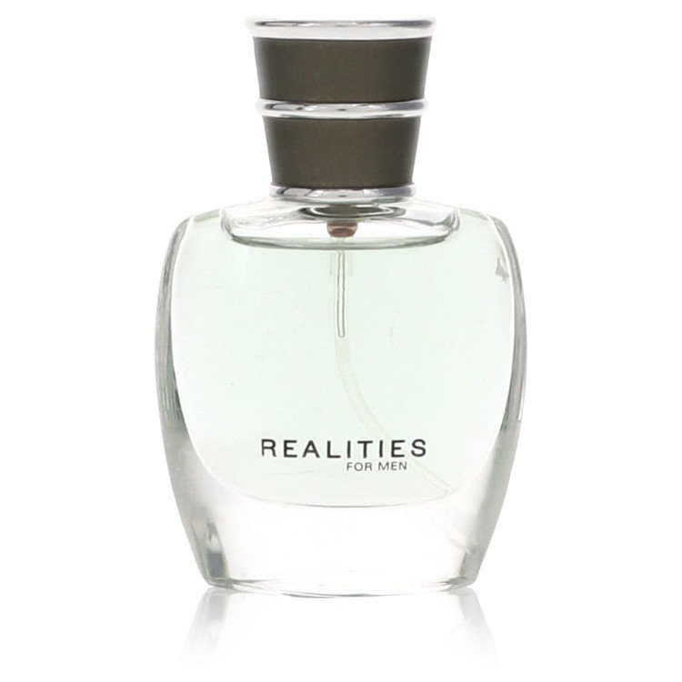 Realities (New) by Liz Claiborne for Men Mini EDT Spray (unboxed) .05 oz