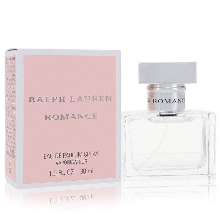 Romance Perfume by Ralph Lauren 1 oz EDP Spray for Women