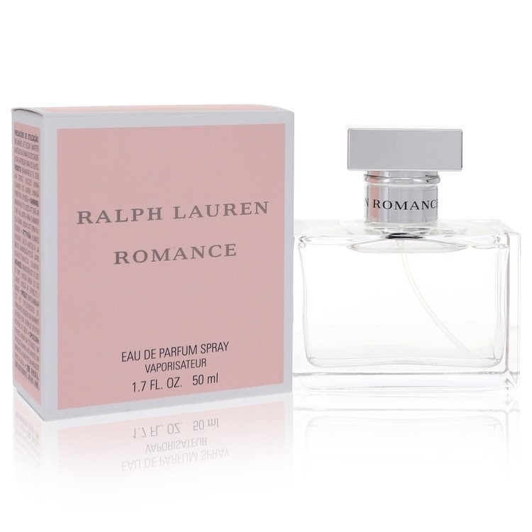 Romance Perfume by Ralph Lauren 1.7 oz EDP Spray for Women 5cb497304