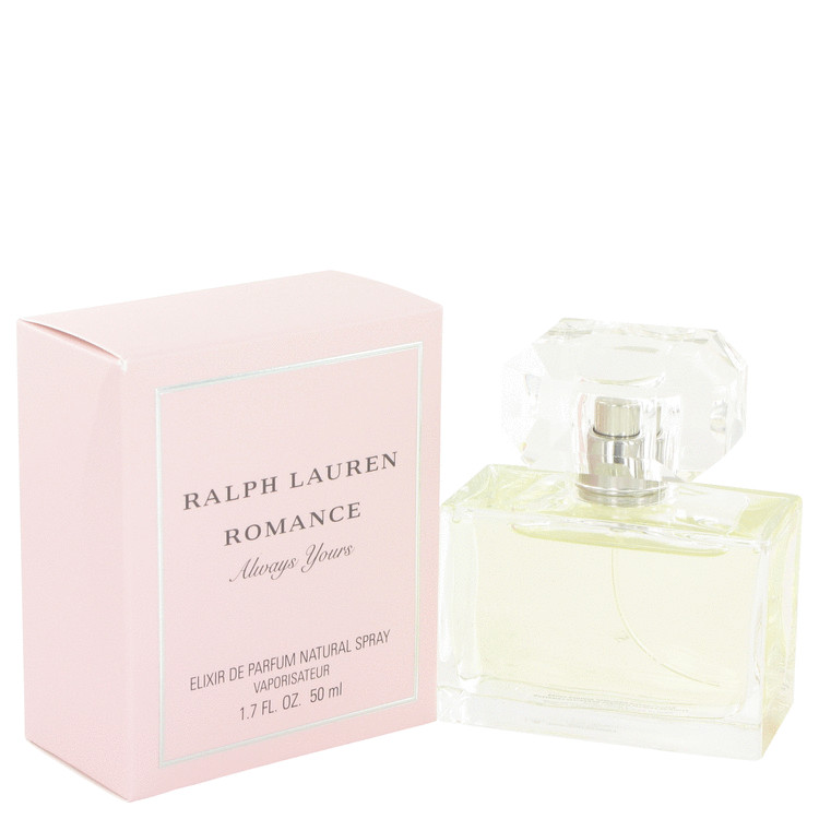 Romance Always Yours Perfume by Ralph Lauren 50 ml EDP Spay for Women