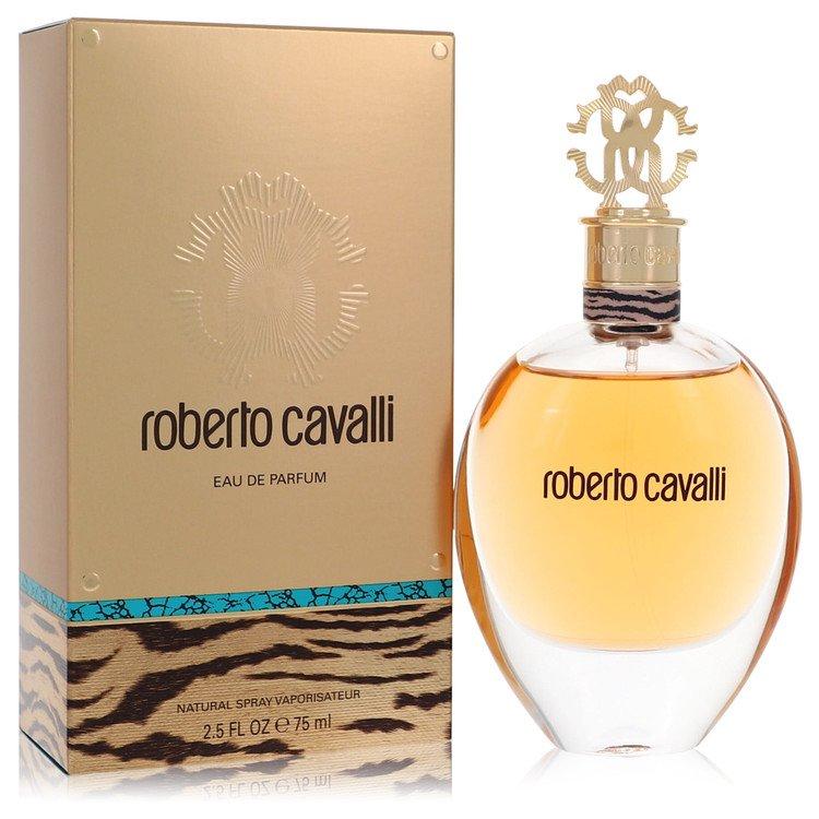 Roberto Cavalli New Perfume 75 ml EDP Spay for Women