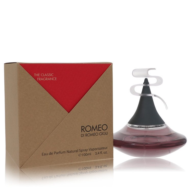 Romeo Gigli Perfume by Romeo Gigli 3.4 oz EDP Spray for Women