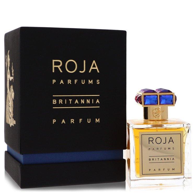 Roja Britannia Pure Perfume 100 ml Extrait De Parfum Spray (Unisex) for Women