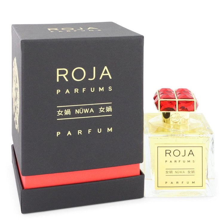 Roja Nuwa Pure Perfume 100 ml Extrait De Parfum Spray (Unisex) for Women