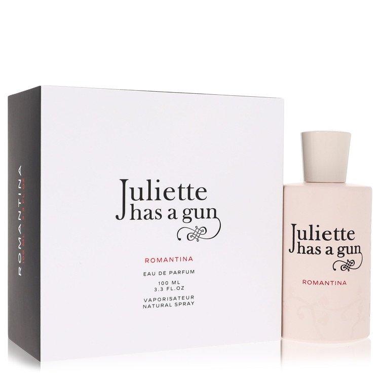 Romantina Perfume by Juliette Has A Gun 100 ml EDP Spay for Women