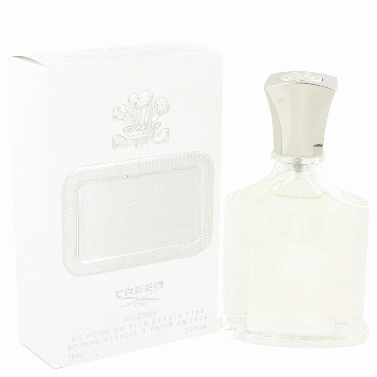 Royal Water Cologne by Creed 75 ml Millesime Spray for Men