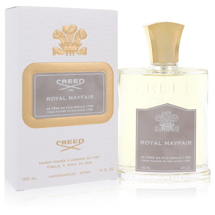 Royal Mayfair Cologne by Creed 120 ml Millesime Spray for Men