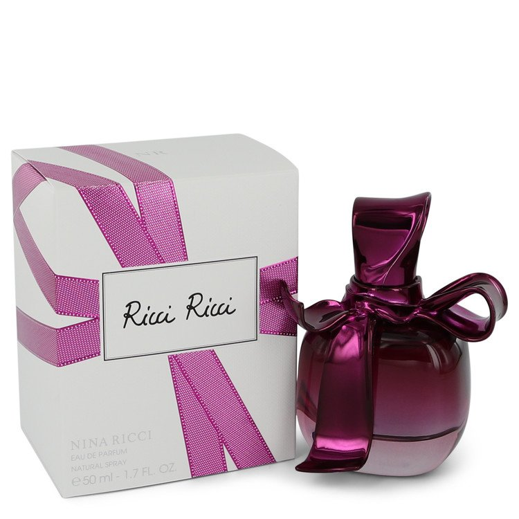 Ricci Ricci Perfume by Nina Ricci 50 ml Eau De Parfum Spray for Women