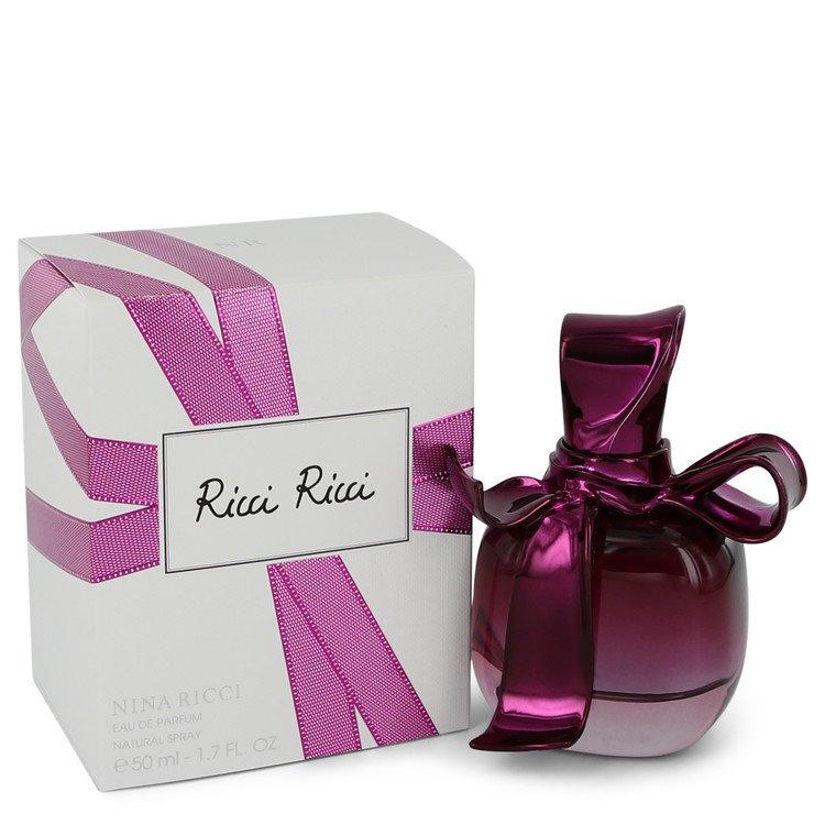 Ricci Ricci by Nina Ricci for Women Eau De Parfum Spray 1.7 oz