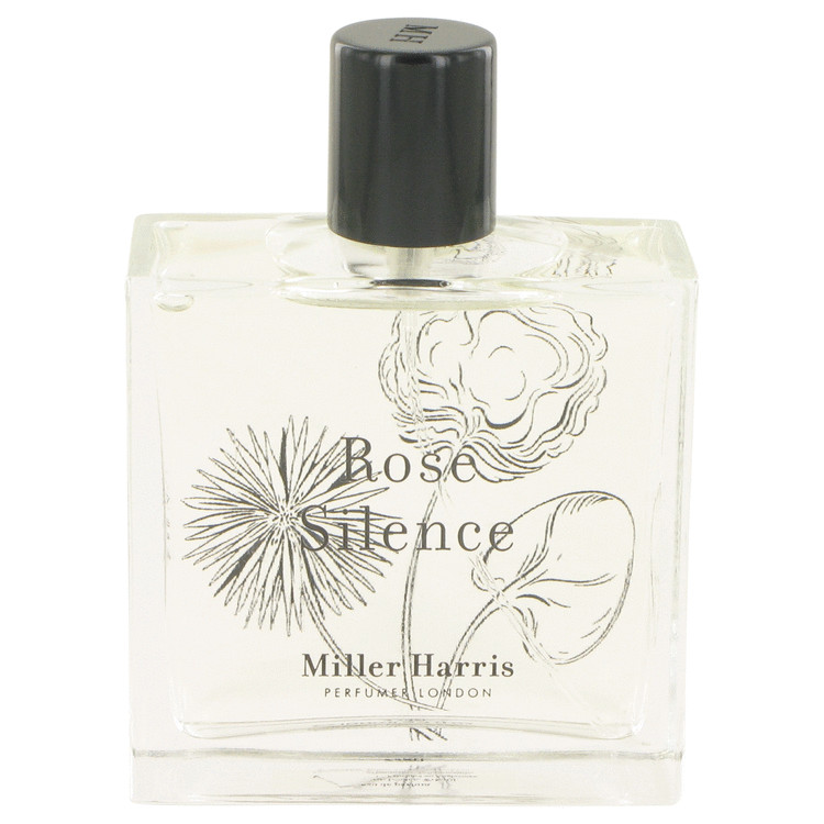 Rose Silence Perfume 100 ml Eau De Parfum Spray (unboxed) for Women