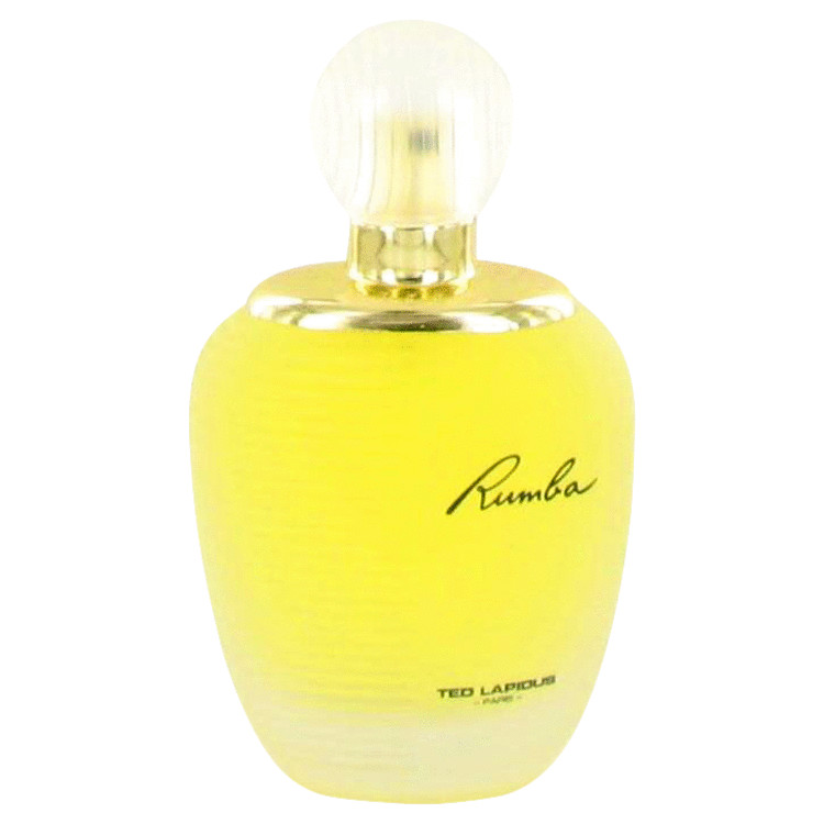 Rumba Perfume 100 ml Eau De Toilette Spray (unboxed) for Women