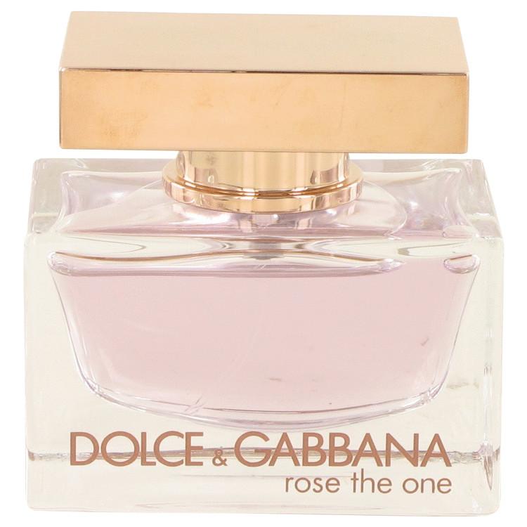Rose The One Perfume 50 ml Eau De Parfum Spray (unboxed) for Women