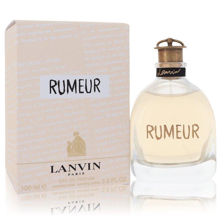 Rumeur Perfume by Lanvin 100 ml Eau De Parfum Spray for Women