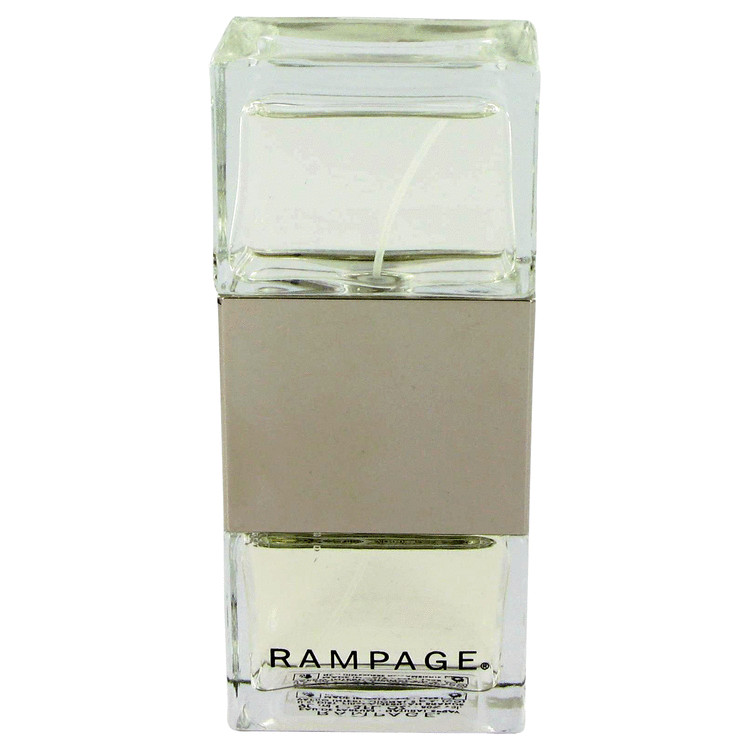 Rampage Perfume 3 oz EDP Spray (unboxed) for Women