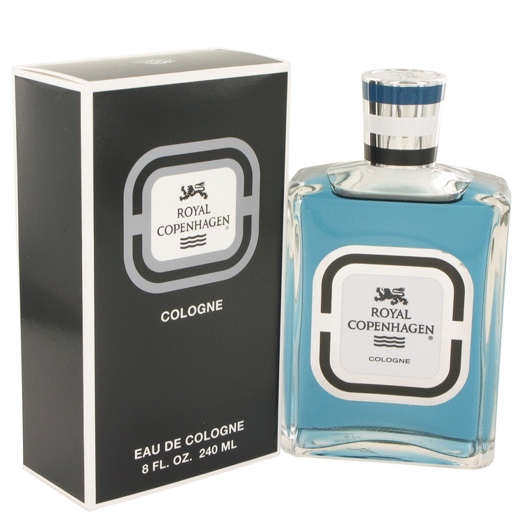 Royal Copenhagen Cologne by Royal Copenhagen 240 ml Cologne for Men