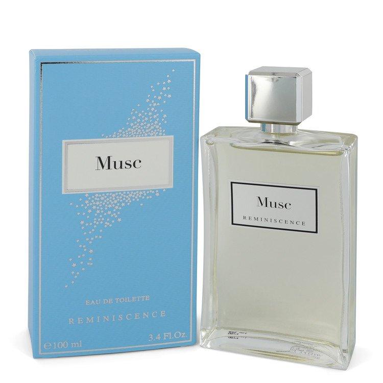 Reminiscence Musc by Reminiscence Eau De Toilette Spray 3.4 oz for Women