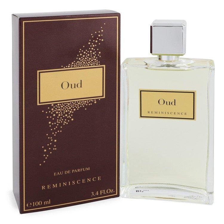 Reminiscence Oud by Reminiscence Eau De Parfum Spray (Unisex) 3.4 oz for Women