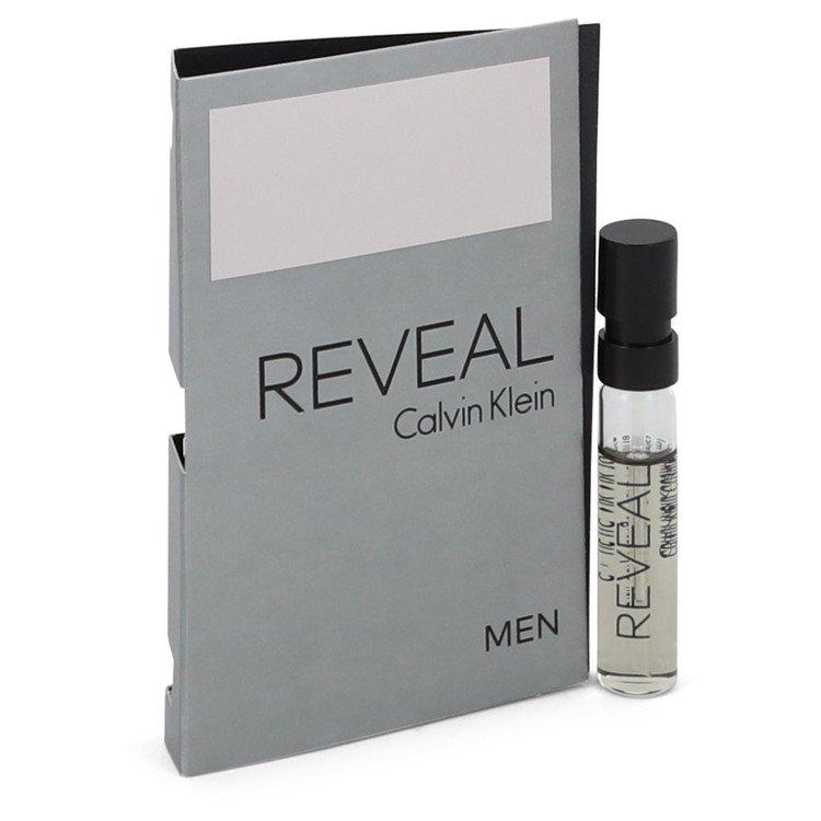 Reveal Calvin Klein by Calvin Klein Vial (sample) .04 oz