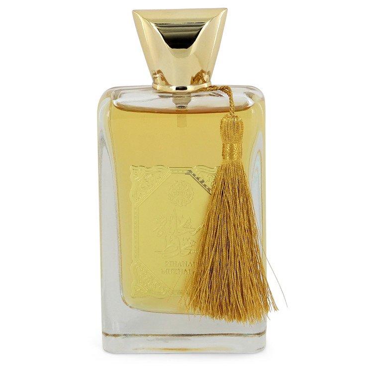 Rihanah Mukhalat by Rihanah Women's Eau De Parfum Spray (unboxed) 3.4 oz