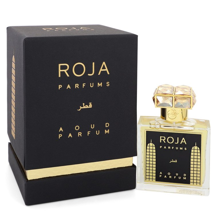 Roja Qatar by Roja Parfums