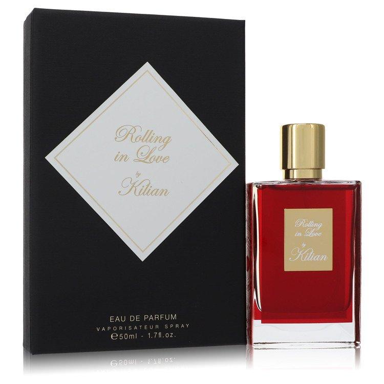 Rolling in Love by Kilian –  Eau De Parfum Spray (Unisex) 1.7 oz 50 ml