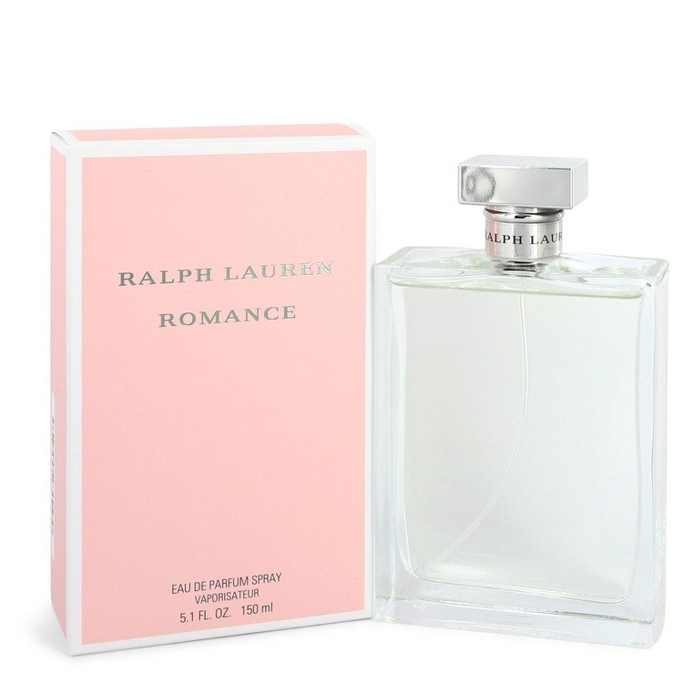 Romance Perfume by Ralph Lauren 5 oz EDP Spray for Women