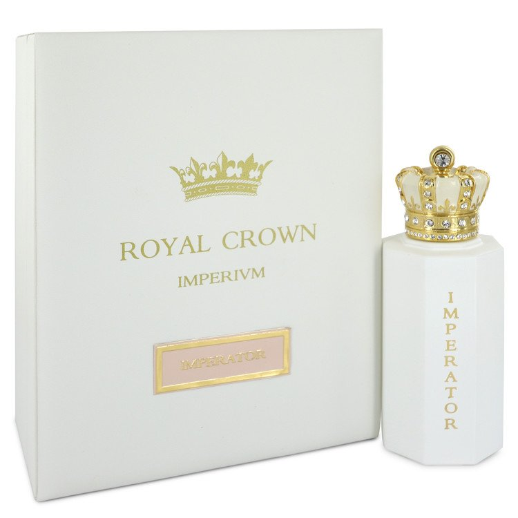 Royal Crown Imperator by Royal Crown Women's Extrait De Parfum Spray (Unisex) 3.4 oz