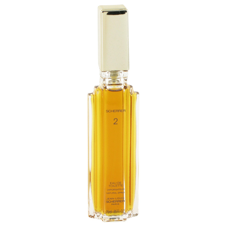 Scherrer Ii Perfume 25 ml Eau De Toilette Spray (unboxed) for Women