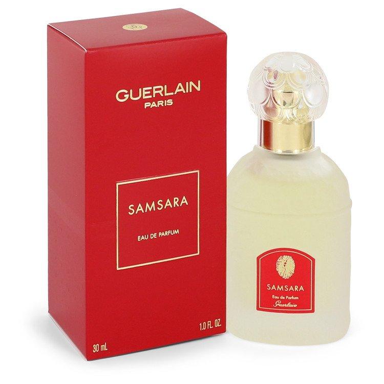 Samsara Perfume by Guerlain 1 oz EDP Spray for Women