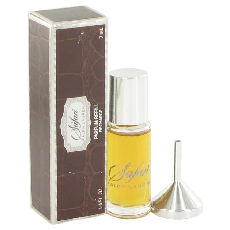 Safari Perfume by Ralph Lauren 7 ml Pure Perfume Refill for Women