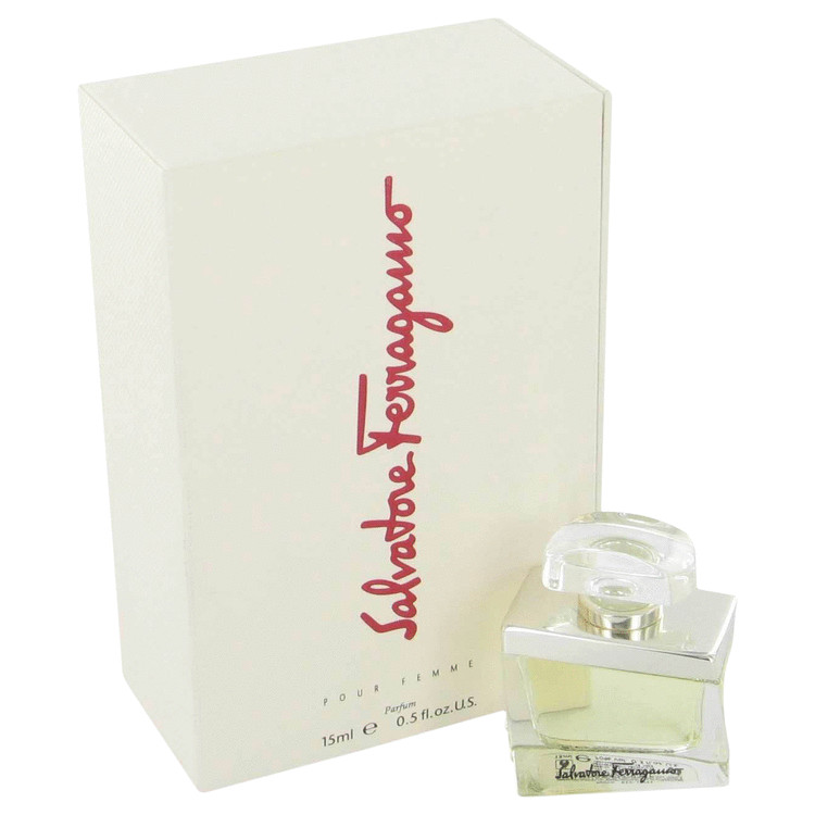 Salvatore Ferragamo Pure Perfume 10 ml Pure Perfume Spray Rechargeable for Women