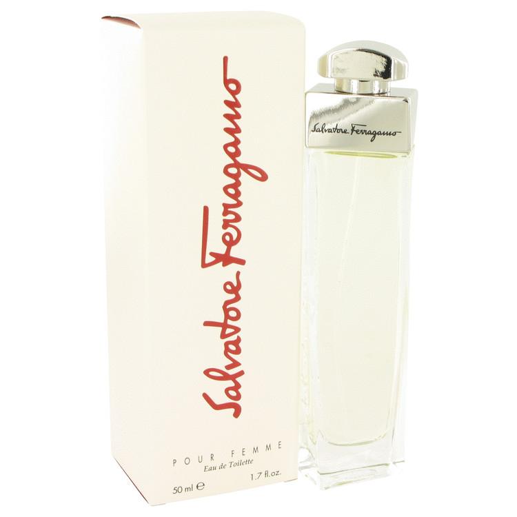 Salvatore Ferragamo Perfume 50 ml EDT Spay for Women