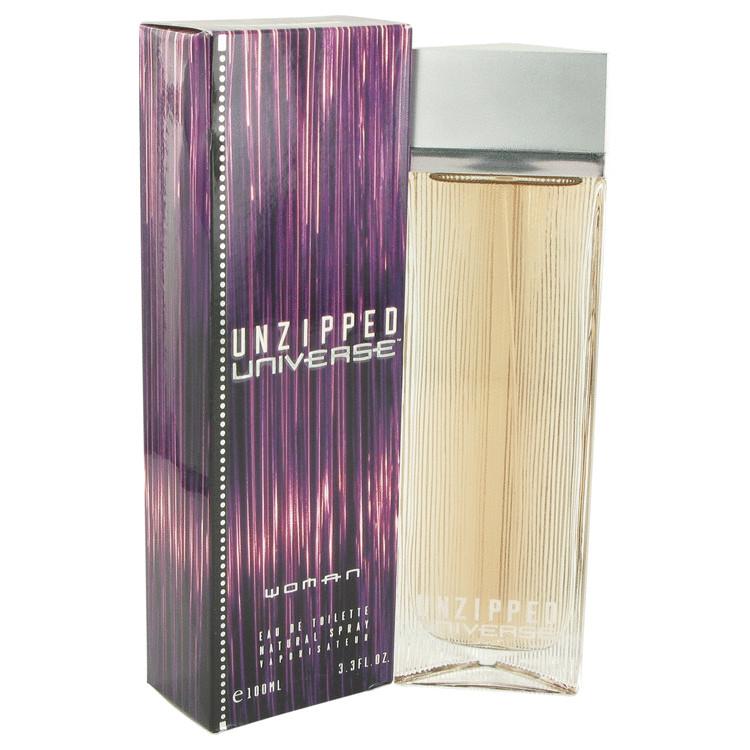Samba Unzipped Universe Perfume 100 ml EDT Spay for Women