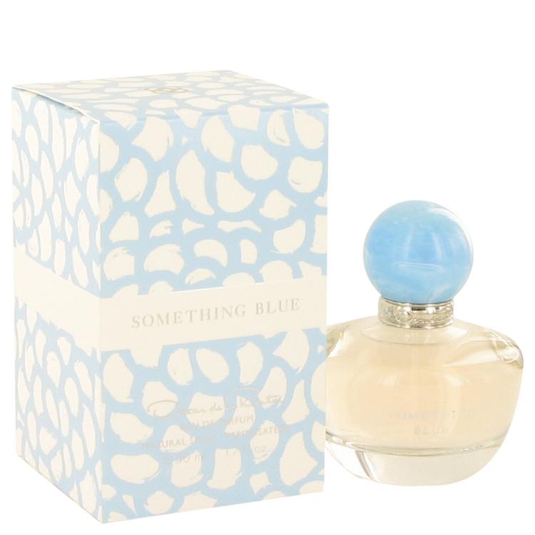 Something Blue Perfume by Oscar De La Renta 50 ml EDP Spay for Women