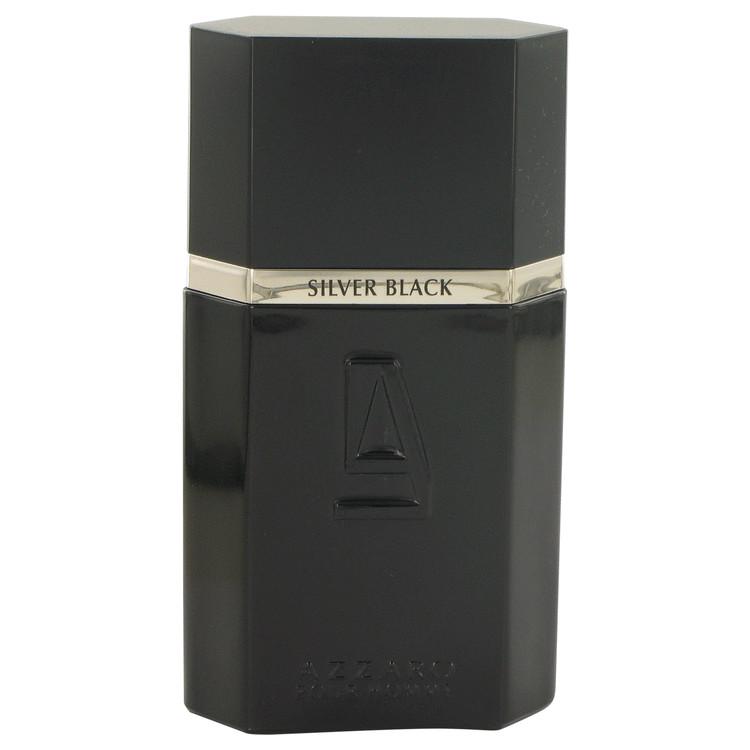 Silver Black Cologne 100 ml Eau De Toilette Spray (unboxed) for Men
