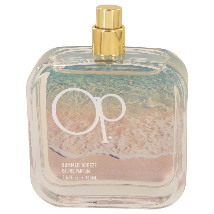 Summer Breeze Perfume 100 ml Eau De Parfum Spray (Tester) for Women