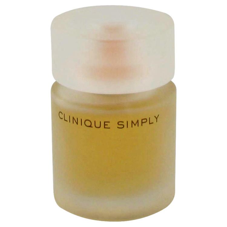 Simply Perfume 50 ml Eau De Parfum Spray (unboxed) for Women