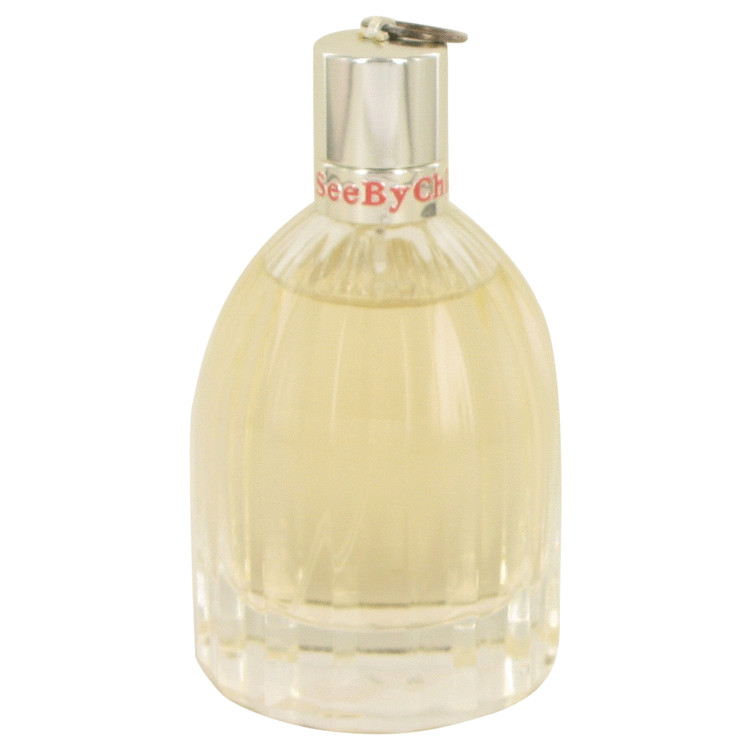 See By Chloe Perfume 75 ml Eau De Parfum Spray (unboxed) for Women