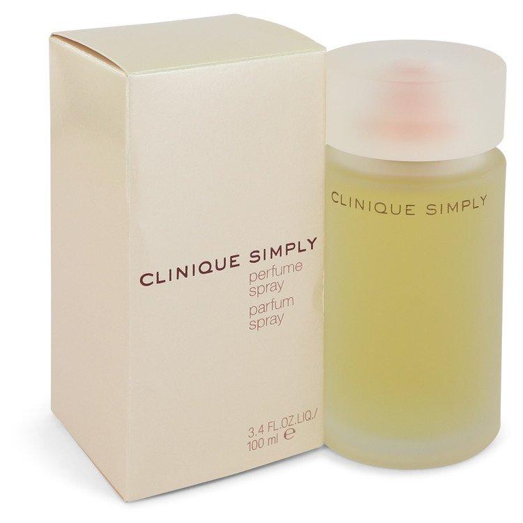 Simply Perfume 100 ml Perfume Spray (Slightly damaged box) for Women