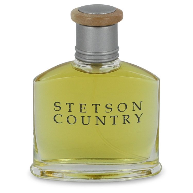 Stetson Country Cologne by Coty 50 ml Cologne Spray (unboxed) for Men