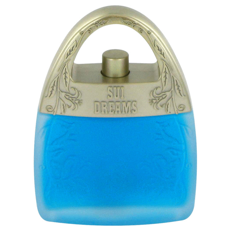 Sui Dreams Perfume by Anna Sui 75 ml EDT Spray(Tester) for Women