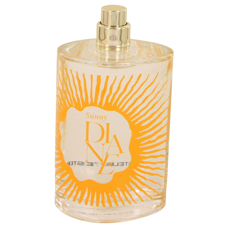 Sunny Diane Perfume 100 ml EDT Spray(Tester) for Women